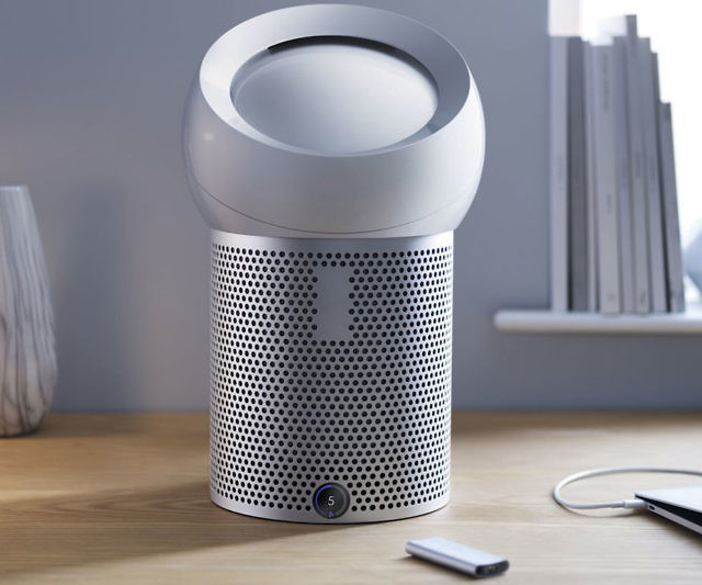 Dyson Personal Air Purifying Fan Cool Stuff To Buy