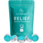 Relief Shower Steamers